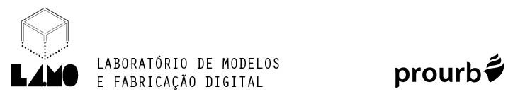 LAMO - Laboratório de Modelos e Fabricação Digital