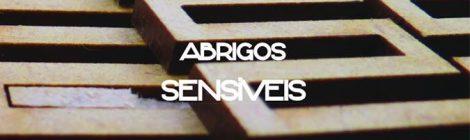 Abrigos sensíveis: experimentações em arquiteturas responsivas e fabricação digital